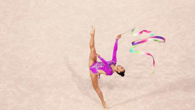 Rhythmic Gymnastics - Portimao, Portugal