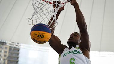 Baloncesto 3x3 - Clasif. Grupo B | Juegos Mundiales Urbanos - Budapest