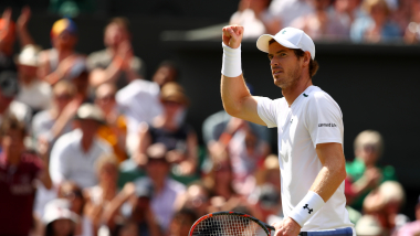 Andy Murray to return in doubles at Queen's