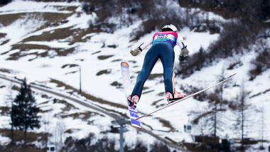 FIS World Cup -  Val di Fiemme