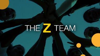 The Z Team (Season 2) Trailer
