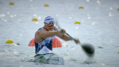Canoe Sprint at the Olympic Games from Beijing 2008 to Rio 2016