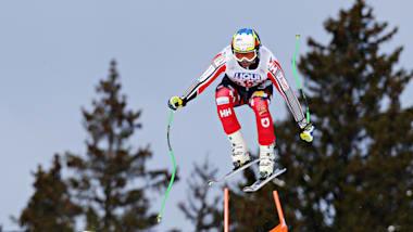 FIS World Cup - Lake Louise