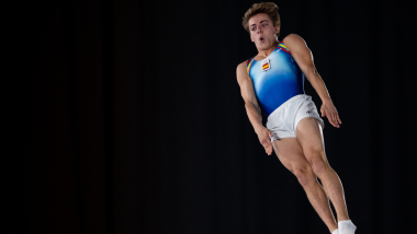 M Apparatus & Trampoline Finals - Artistic Gymnastics | Buenos Aires 2018 YOG