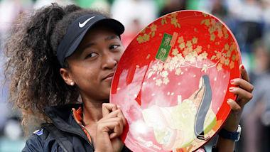 【テニス】世界ランク上位に変動なし:大坂なおみは4位、錦織圭は8位を維持