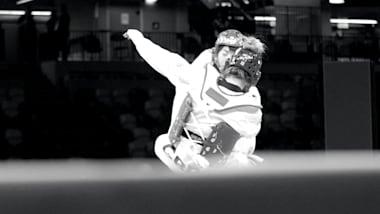 世界グランドスラム選手権シリーズ - 無錫