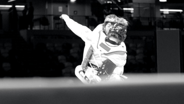 World Grand Slam Champions Series - ووشي