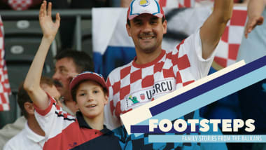Footsteps: Family Stories from the Balkans | Trailer