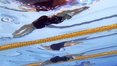 اليوم 6 - نصف نهائي ونهائي | السباحة - بطولة العالم