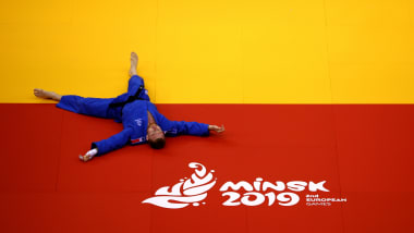 European Games 2019 Day 4: Live Blog and Video Streams!