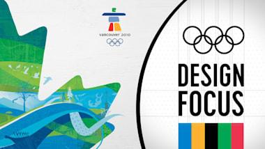 Design Focus: فانكوفر 2010