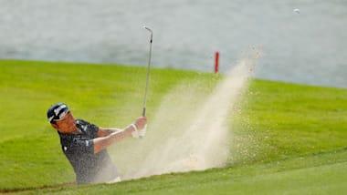 ゴルフ米国ツアー選手権・2日目、ケプカが首位を維持…日本の松山英樹は15位に後退