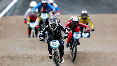 بطولة العالم (UCI) - أويسدن-زولده