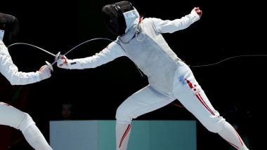 Team Epee (M) & Foil (W) Gold | Fencing - Summer Universiade - Napoli