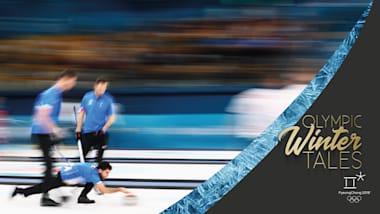 Curling: Team Italy Men