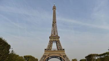 【オリンピック】パリ五輪2024エンブレム発表:モチーフは聖火、金メダル、自由の女神