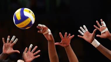 Матч за бронзу, женщины | Волейбол - Универсиада - Неаполь
