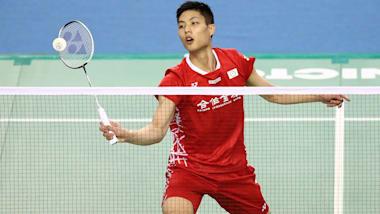 Semifinales | GWANGJU Korea Masters - Gwangju