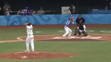 Pechino 2008: sfida per l'oro nel baseball