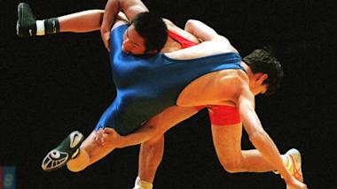 FS決勝その2 | シニアU-23世界選手権 - ブカレスト