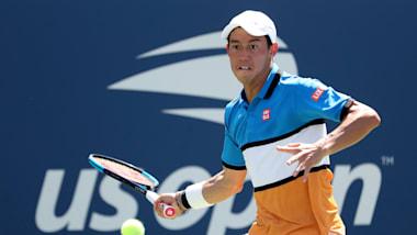 テニスの世界ランク更新 錦織圭は9位にダウン、大坂なおみは3位をキープ