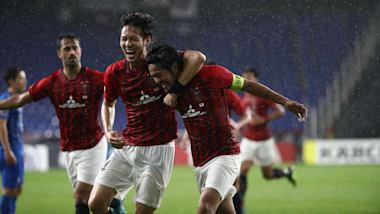【サッカー】ACL準決勝2ndレグ・広州恒大vs浦和レッズ放送予定|2季ぶり決勝進出なるか