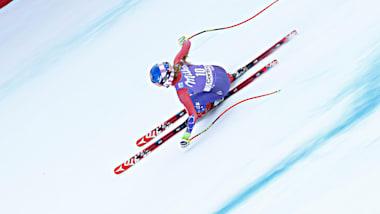 Copa del Mundo de la FIS - Cortina d'Ampezzo