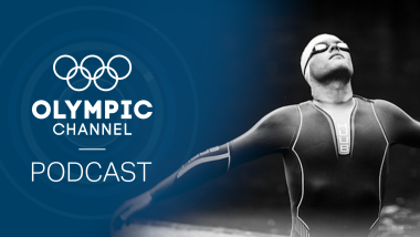 Podcast: The armed robber redeemed by sport