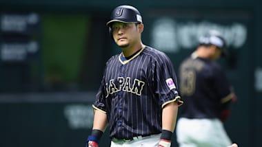 Japanischer Homerun-Schläger Yoshitomo Tsutsugo beweist sein Potenzial