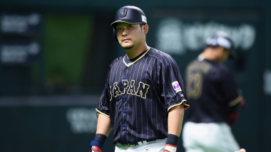 Le Japonais Yoshitomo Tsutsugo démontre tout son pouvoir