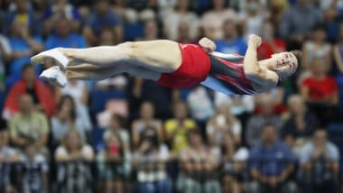 European Games 2019 Day 5: As it happened