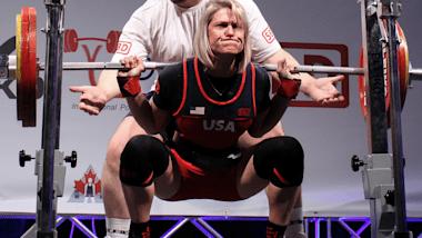 W 47kg, W 52kg & M 59kg | World Classic Championships - Helsingborg