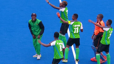 How 21-year-old coach led Zambia to YOG semi-finals