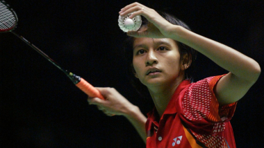 NED vs GER | Total BWF Sudirman Cup - Nanning
