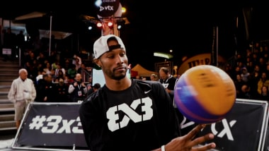 WATCH... FIBA 3x3 World Tour - Lausanne