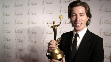 Shaun White believes he has