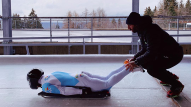 Wanted: Spanish skeleton athletes to compete at Beijing 2022