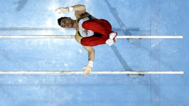 Individual Finals (M&W) 2| Artistic Gymnastics - Summer Universiade - Napoli