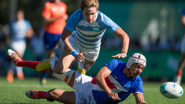 Finale oro uomini - Rugby a 7 | Buenos Aires GOG 2018