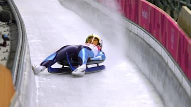 Ravenna termina 25ª en sus primeros Juegos Olímpicos