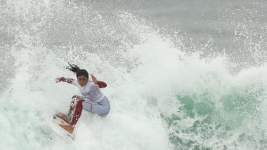 Day 4 | ISA World Surfing Games - Miyazaki