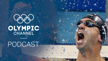 Podcast: Triple Olympic champ Anthony Ervin says winning can be 'terrible'