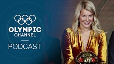 Podcast: Ada Hegerberg – the footballer dominating Europe