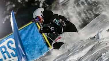 2019 FISフリースタイルスキーW杯たざわ湖大会が23日、24日開催…モーグルの強豪が秋田に集結