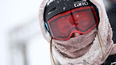 クロエ・キムは油断大敵!2人の女子スノーボード選手がハーフパイプの金メダルを狙う