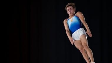 M Apparatus & Trampoline Finals - Artistic Gymnastics |Buenos Aires 2018 YOG