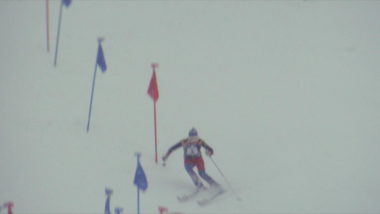 Slalom and downhill double for Mittermaier