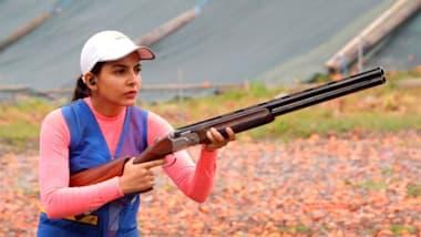 Indians struggle as China's Wei Meng wins women's skeet at Lahti World Cup Shotgun