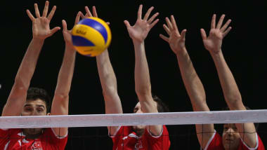 Men's Gold Medal Game | Volleyball - Summer Universiade - Napoli