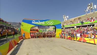 Women's Marathon | Rio 2016 Replay